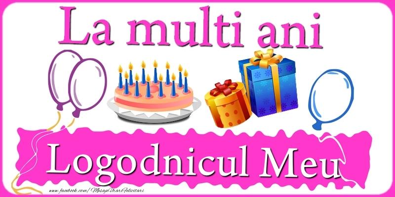 Felicitari frumoase de zi de nastere pentru Logodnic | La multi ani, logodnicul meu!