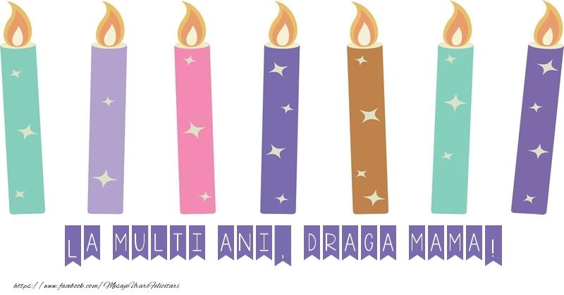 Felicitari frumoase de zi de nastere pentru Mama | La multi ani, draga mama!