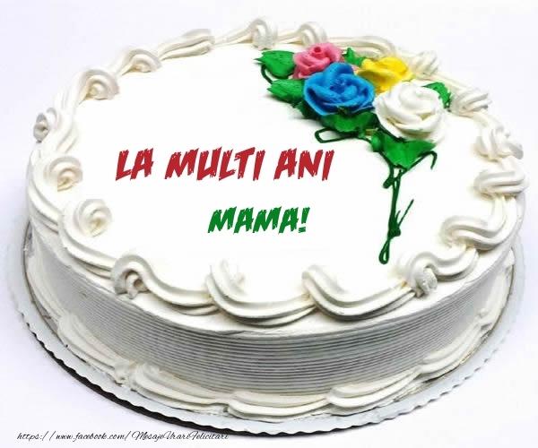 Felicitari frumoase de zi de nastere pentru Mama | La multi ani mama!