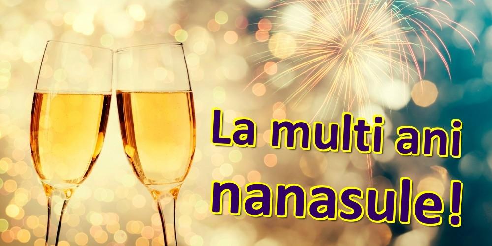 Felicitari frumoase de zi de nastere pentru Nas | La multi ani nanasule!