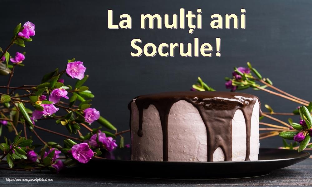 Felicitari frumoase de zi de nastere pentru Socru | La mulți ani socrule!