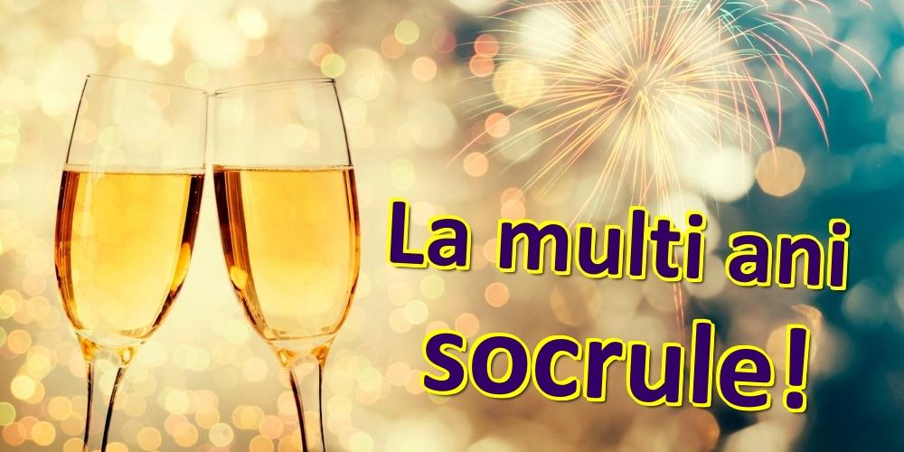 Felicitari frumoase de zi de nastere pentru Socru | La multi ani socrule!