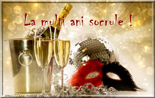 Felicitari frumoase de zi de nastere pentru Socru | La multi ani socrule !