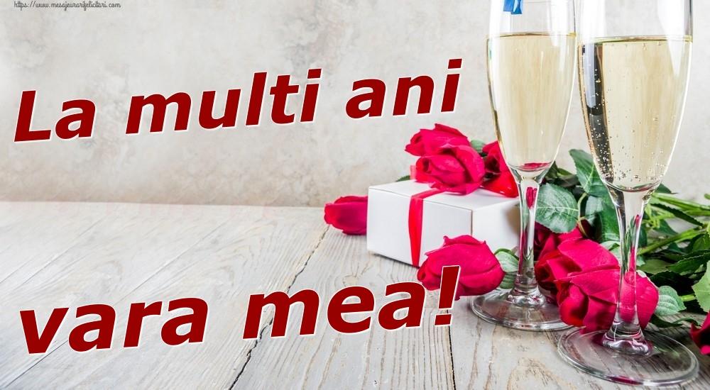 Felicitari frumoase de zi de nastere pentru Verisoara | La multi ani vara mea!