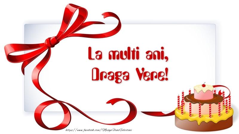 Felicitari frumoase de zi de nastere pentru Verisor | La multi ani, draga vere!