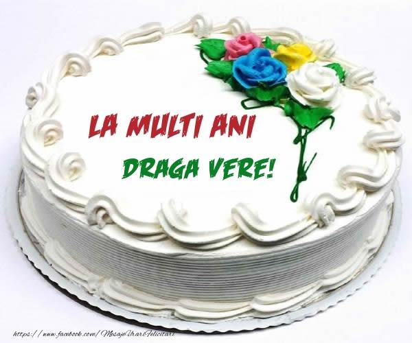 Felicitari frumoase de zi de nastere pentru Verisor | La multi ani draga vere!
