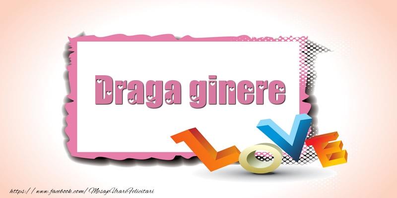 Felicitari frumoase de Ziua indragostitilor pentru Ginere | Draga ginere Love